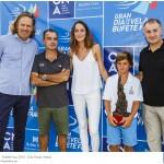 53 Gran Día de la Vela Bufete Frau 2016, del 25 al 28 de agosto de 2016, organizado por el Club Nàutic Arenal. ©BernardíBibiloni / www.fochyfum.es