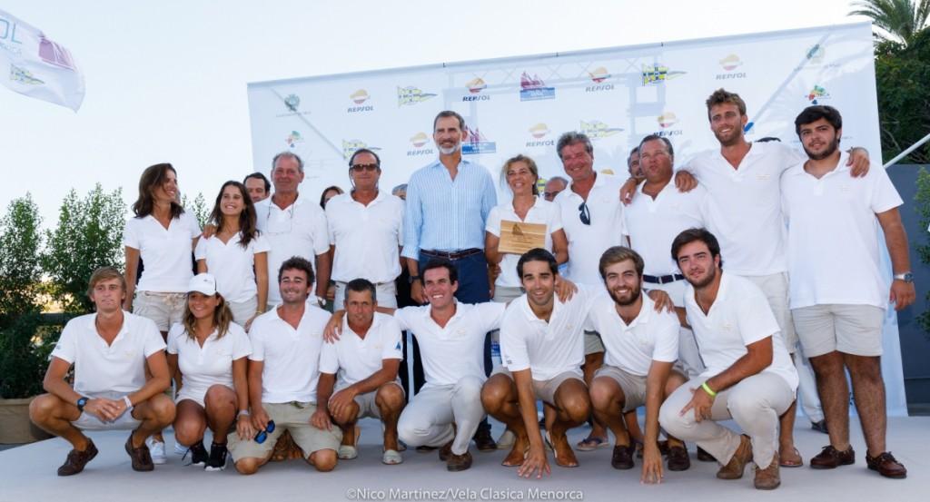 Entrega premios Menorca