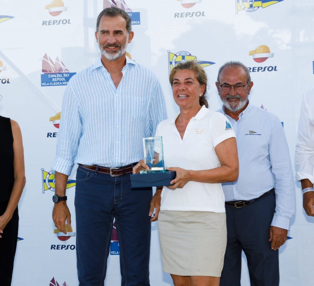 Entrega premios Menorca 2