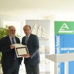 Entrega premio AEP 1