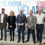 EL Puerto con la vela 2020